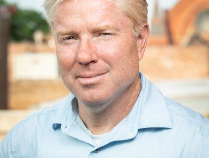 Mark Jeffreys