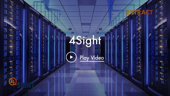 Why 4Sight?